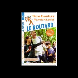 Le guide du  Routard + les...