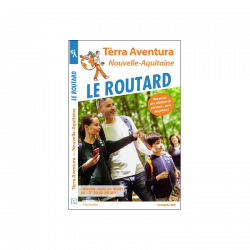 Le guide  Routard + 1...
